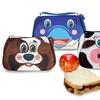 Snack Pets Fun Freezable Lunch Box