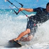 Up to 38% Off a Wind Surfing Lesson at Windsurf Inc