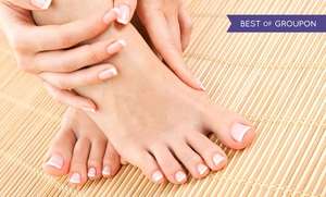 Body Beautiful Laser Medi-Spa: Three Sessions of Laser Nail-Fungus Removal for Up to 5 or 10 Toes at Body Beautiful Laser Medi-Spa (Up to 79% Off)