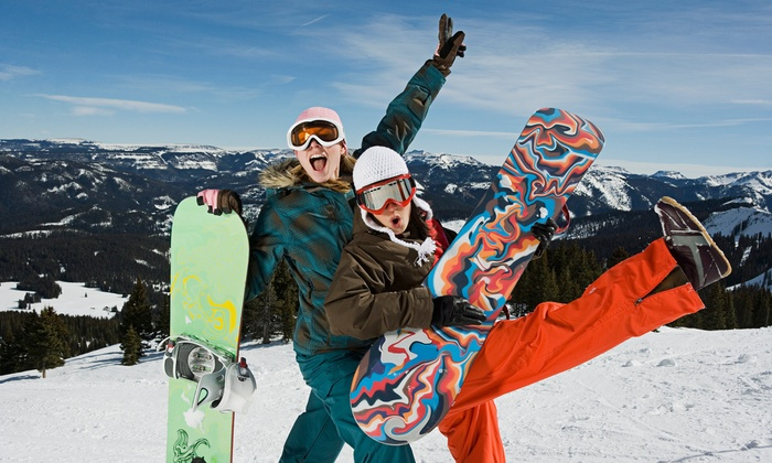 Urban Sherpa NYC - Midtown Center: Ski Trip with Transportation and Optional Rental Gear or Trip with Lesson from Urban Sherpa NYC (Up to 19% Off)