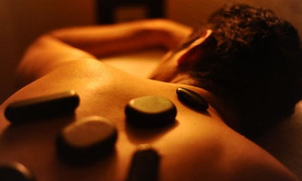 A 60-Minute Swedish Massage at In Touch Massage (56% Off)