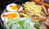 Lucky Foo's Restaurant & Bar - Paradise: Fusion Cuisine for Lunch or Happy Hour at Lucky Foo's Restaurant & Bar (Up to 30% Off)