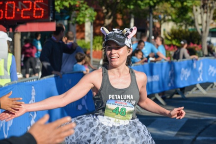 $59 for Registration for One to Clo Cow Half Marathon on September 15, 2019 ($90 Value)