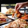 $11 for Food & Drinks from Benchmark, Kirkwood, Trellis, & more