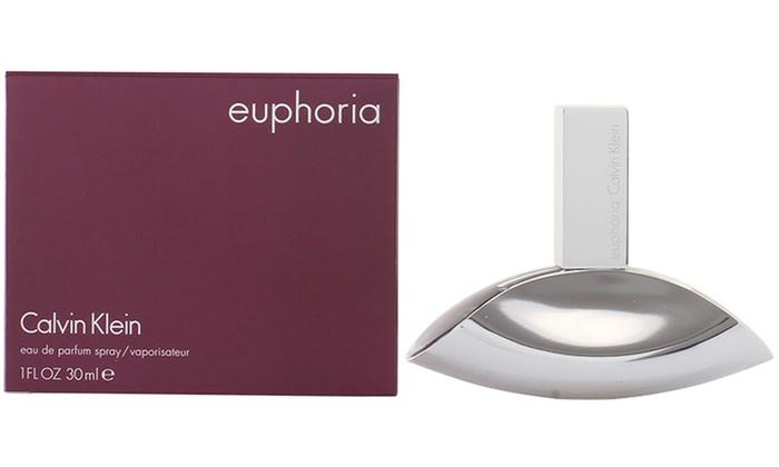 6dcd8a64afa Calvin Klein Euphoria 30ml EDP   Groupon