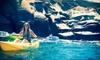 OEX La Jolla - Northern San Diego: 60-Minute Snorkel Tour or 90-Minute Sea-Cave Tour from OEX La Jolla (Up to 61% Off)