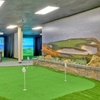 Up to 62% Off Indoor Virtual Golf at CityGolf