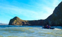 Powerboat Taster Session for One or Two at Colwyn Bay Watersports (31% Off)