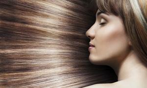 (#BonPlanChelles) Rendez-vous chez le coiffure  -56% réduction