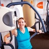 76% Off Fitness and Cardio Package