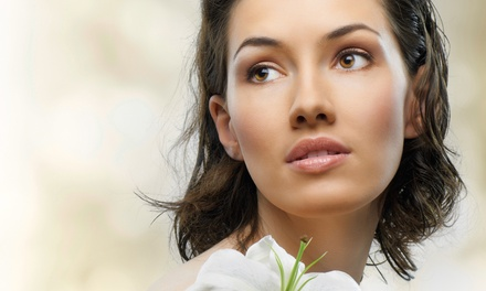$99 for Three Microdermabrasion Treatments at Byer Ophthalmic Associates ($225 Value)