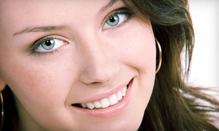 Youthtopia Medspa - Alpharetta: $99 for an In-Office Artiste Teeth-Whitening Treatment at Youthtopia Med Spa ($499 Value)