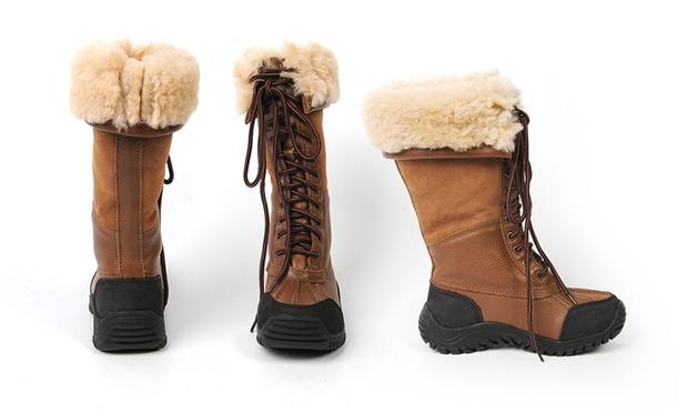 tall dance ugg boots