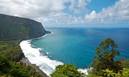 Scenic Hike or Sightseeing Tour   for One or Two from Discover Hawaii Tours (Up to 55% Off). Four Options.