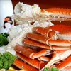 49% Off Seafood Meal with Drinks at Hokkaido Seafood Buffet