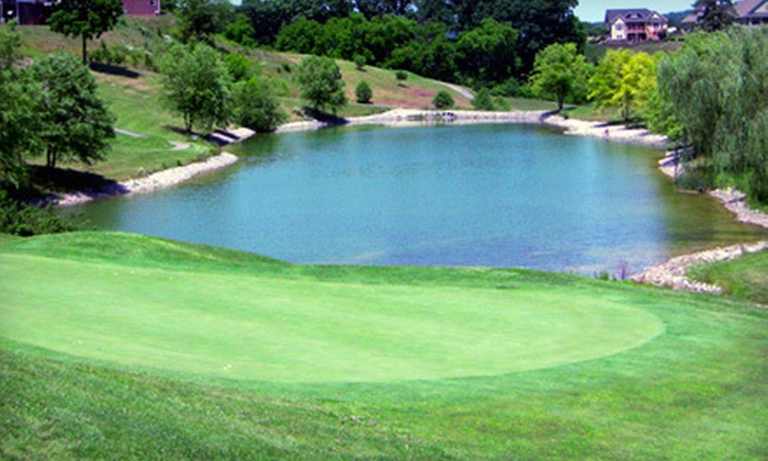 Auburn Hills Golf Club - Farmview - Ramble: Golf for Two or Four Monday–Thursday or Friday–Sunday at Auburn Hills Golf Club (Up to 53% Off)