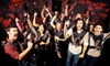 Stratum Lasertag - Mesa: Three Hours of Unlimited Laser Tag for One or Four at Stratum Laser Tag (Up to 57% Off)