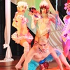 """Ms. Goose & the Naughty Tails"" – Up to 40% Off Aerial Burlesque"