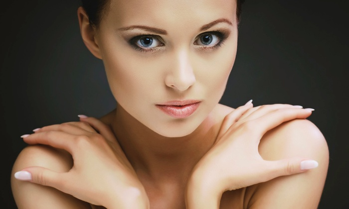 Cendant Health Center - Centennial: $499 for a Non-Surgical Vampire Facial at  Cendant Health Center  ($1,000 Value)
