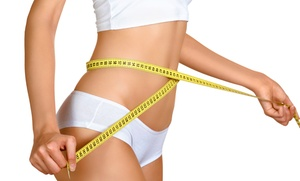 Body Sculpt: 4, 8, or 10 Ultrasonic Lipo Cavitation Treatments at Body Sculpt (Up to 89% Off)