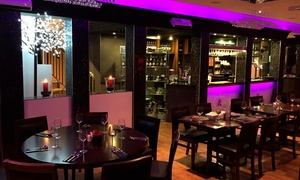 Chy Restaurant: Two-Course Chinese Lunch With Drinks for Two or Four at Chy Restaurant