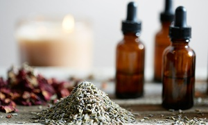 Smart Majority: C$49 for an Online Aromatherapy Course with Smart Majority (C$815.24 Value)