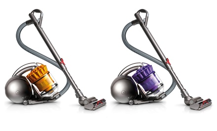Dyson DC39 Canister Vacuum Cleaners (Refurbished)