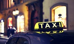 Korporacja CITY TAXI: 14,99 zł: bezterminowa karta upoważniająca do 20% zniżki na usługi City Taxi Katowice