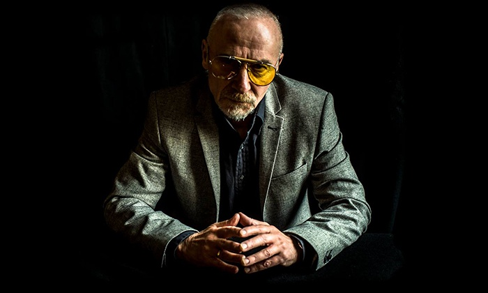 Graham Parker And The Rumour - The Paramount Theatre - Huntington: Graham Parker & The Rumour at The Paramount Theatre on June 11 (Up to 59% Off)