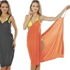 Women's Bikini Wrap Dress