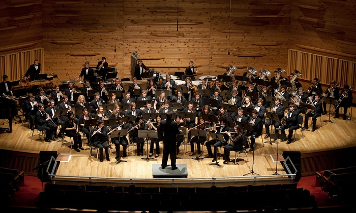 "Rutgers Latin Knights - State Theatre: ""Rutgers Latin Knights"" with Boston Brass at State Theatre on Friday, March 14, at 8 p.m. (Up to Half Off)"
