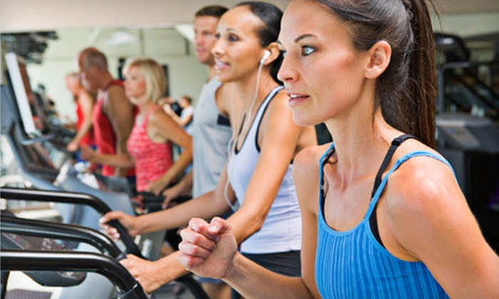 Waverley Oaks Athletic Club - Warrendale: 10 or 20 Visits to the Waverley Oaks Athletic Club (Up to 87% Off)