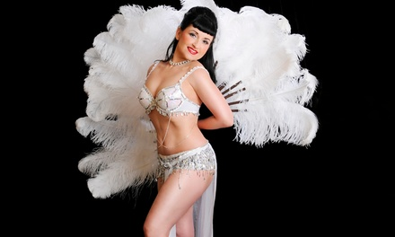Six-Week Beginners Burlesque Dance Classes at Burlesque Baby (68% Off)