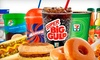 7-Eleven - Multiple Locations: 5, 10, or 20 Groupons, Each Good for a Coffee, Slurpee, or Double Gulp at 7-Eleven (50% Off)