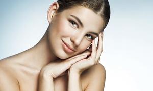 Elena Varenko Kosmetik & Massage: Gesichtsbehandlung mit Mikrodermabrasion und Ultraschall im Studio Elena Varenko Kosmetik & Massage (bis zu 72% sparen*)