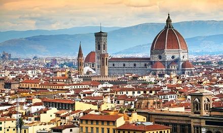 Firenze: fino a 3 notti con colazione