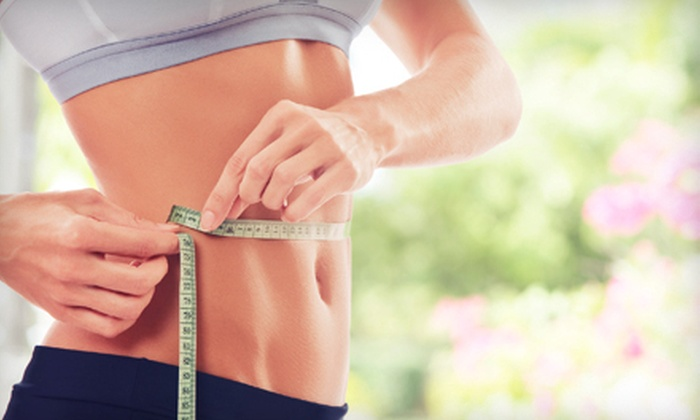 Cornerstone Weight Loss & Body Makeover - Milpitas: One or Three Slimming Body Wraps at Cornerstone Weight Loss & Body Makeover (Up to 57% Off)