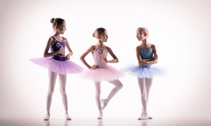 Precision Dance Conservatory: $35 for $100 Worth of Services — Precision Dance Conservatory