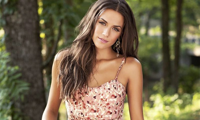 Jana Kramer - Music Farm Charleston: $12 to The Country Deep Tour Presented by AT&T U-Verse Featuring Jana Kramer on March 29 at 9 p.m. (Up to $27.30 Value)