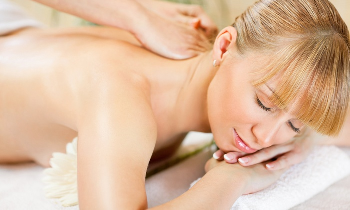 Natural Wellness Centre - Toronto: Aromatherapy Massage for Individual or Couple at Natural Wellness Centre (Up to 54% Off)