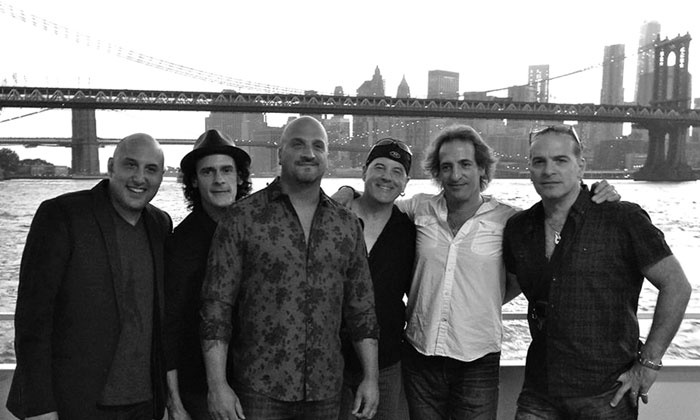 Mike DelGuidice and Big Shot - The Paramount Theatre - Huntington: Mike DelGuidice and Big Shot: Billy Joel Tribute at The Paramount on Saturday, August 8 (Up to 33% Off)