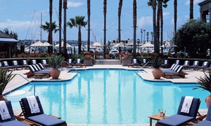 Spa del Rey: Spa Day Packages with Steam Room and Pool Access at Spa del Rey at The Ritz Carlton (Up to 35% Off)