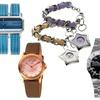 Blumarine Women's Fashion Watches