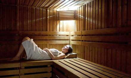 Journée daccès au spa et à lespace détente pour 2 personnes, option modelage en duo dès 45 € chez The Dream Castle SPA