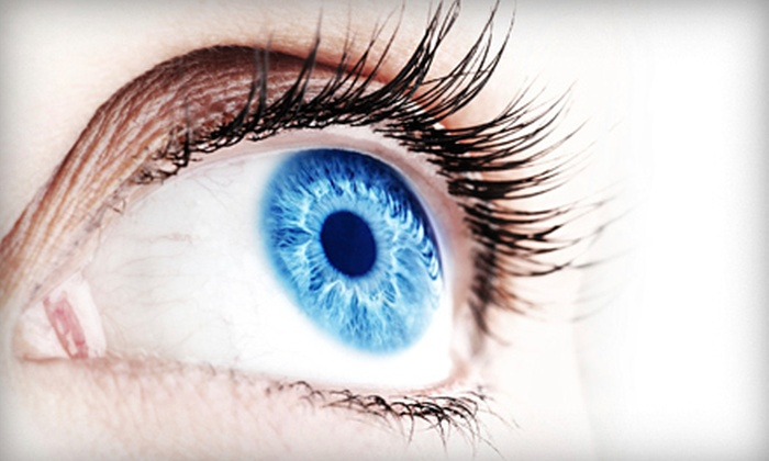 Kurwa Eye Center - Multiple Locations: $1,999 for LASIK Eye Surgery for Both Eyes at Kurwa Eye Center ($4,400 Value)