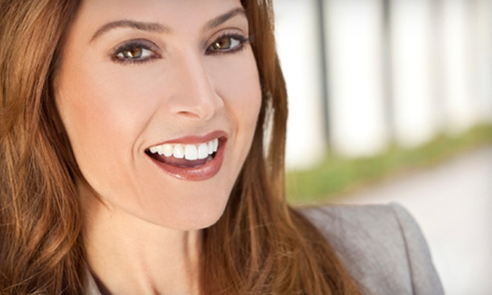 Serafimov Dental - Saint Paul: Four, Six, or Eight Porcelain Dental Veneers at Serafimov Dental (57% Off)