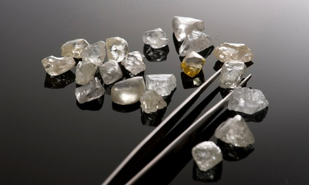 Tour of the Cullinan Diamond Mine from R99 with Diamond Tours Cullinan (Up to 65% Off)
