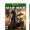 Mad Max for PS4 and Xbox One