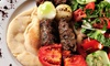 Maza Middle Eastern Cuisine - Whitehall: $20 or $40 Worth of Middle Eastern Cuisine for Two at Maza Middle Eastern Cuisine