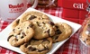 David's Cookies Holiday Gifts: Holiday Gift Credit from David's Cookies (Up to 10% Off)